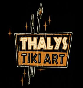 Thalys Tiki Art_kleiner