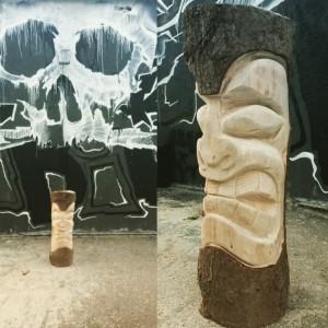 RUMBLE Tiki 2016