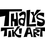 Thalys Tiki Art copy
