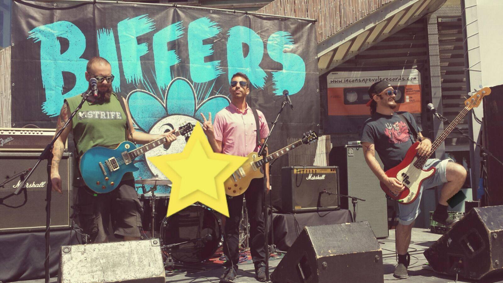 biffers
