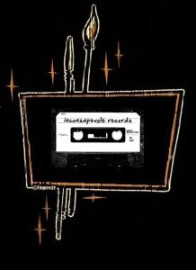 tiki-Logo-inconsapevole records