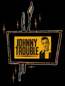 tiki-Logo-johnny trouble